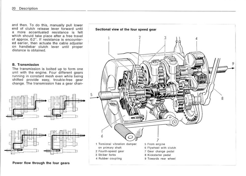 bmw r27 wiring diagram