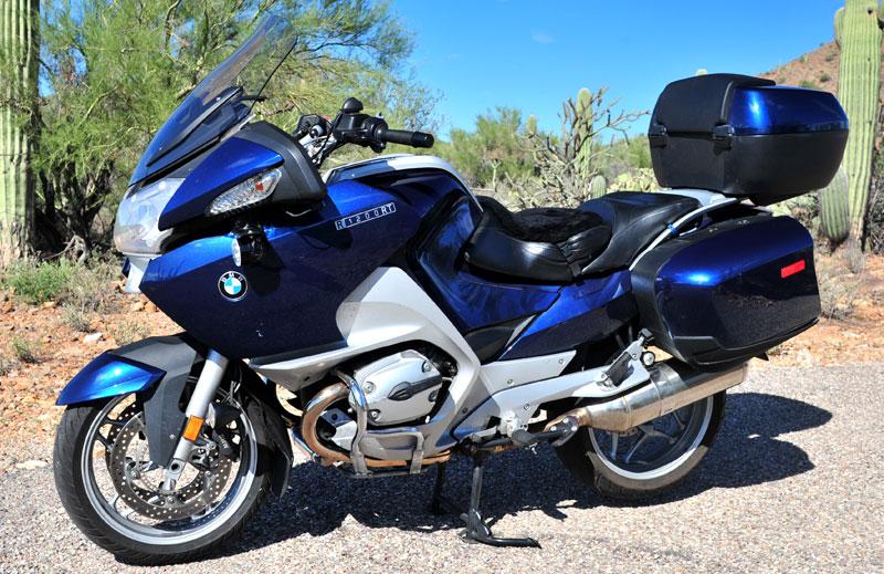 2005-2013 R1200RT